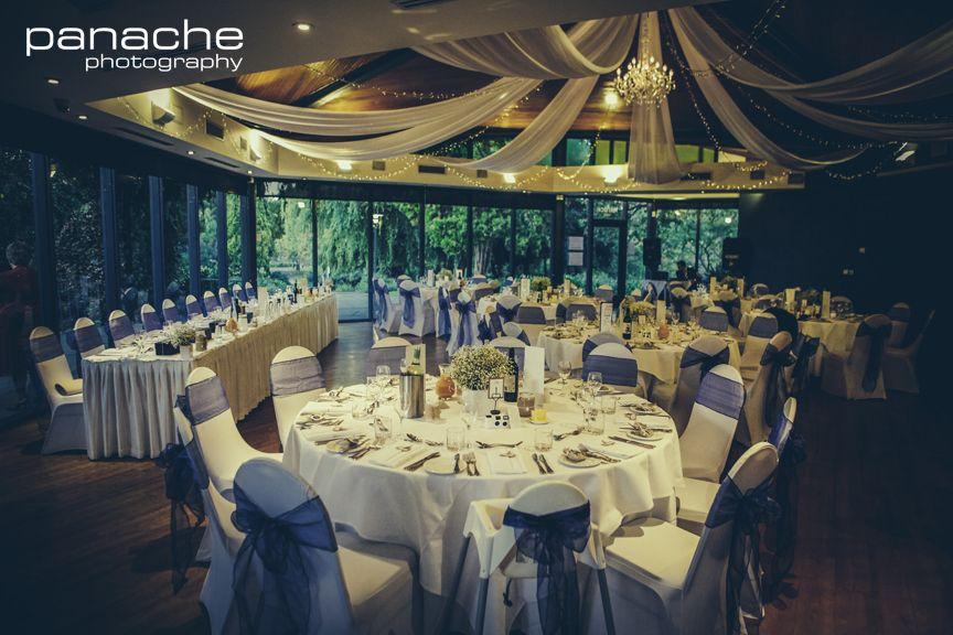 Adelaide Pavilion Wedding Reception Beautiful Blue Weddings