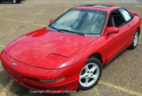 Cheap Ford Probe Gt 94 For Sale In Tennessee 2950