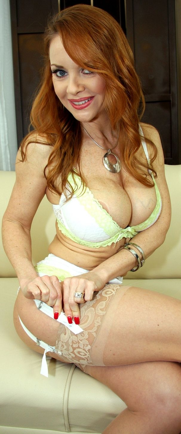Hot busty milf karen steele