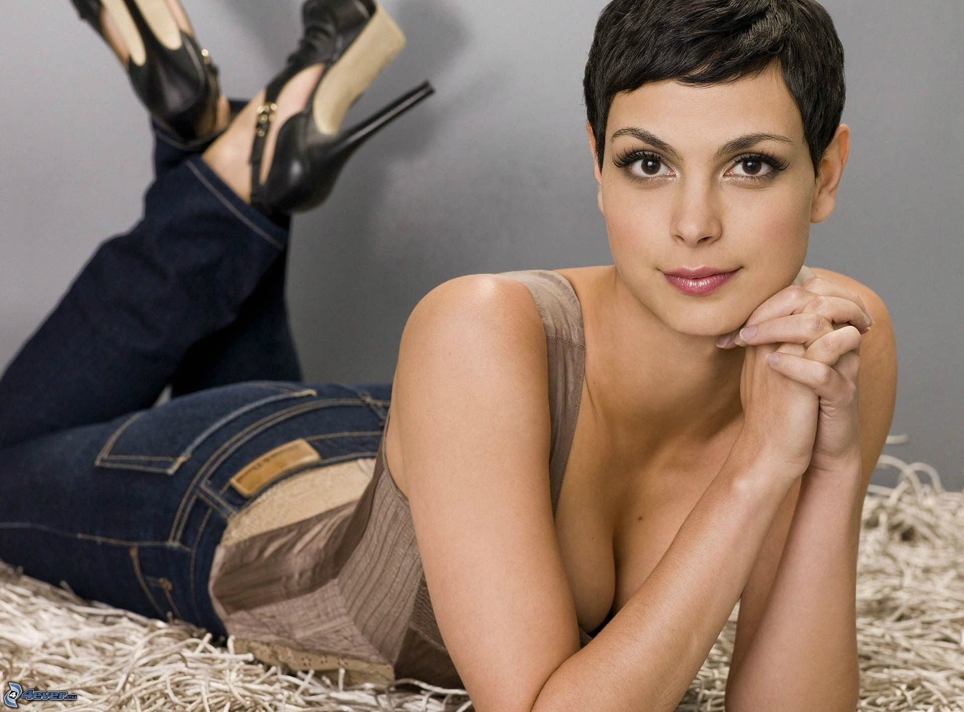 17 Best images about Morena Baccarin on Pinterest | Sexy, Models ...