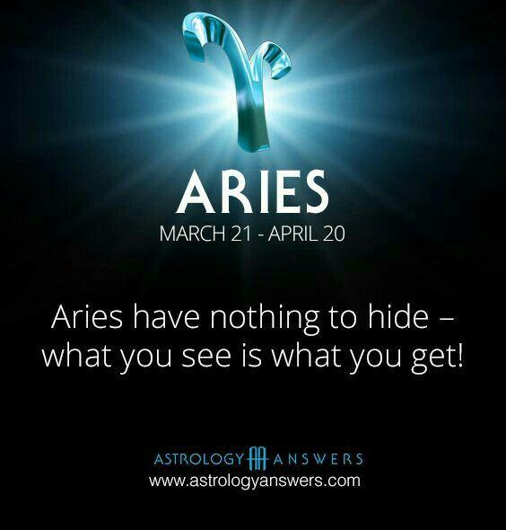 aries daily horoscope for men