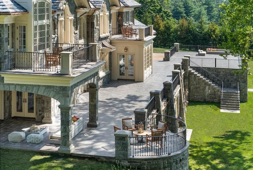 18,000 Sq. Ft. NY Manor On 2.83-Acres With Hudson River Views Lists For $12.995-Million (PHOTOS) | Pricey Pads