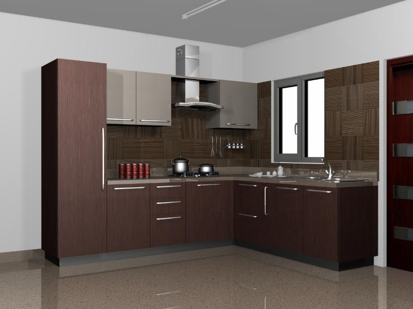 Modular Kitchen Chennai Price  Home Ideas  Pinterest  Chennai New Compact Modular Kitchen Designs Design Decoration
