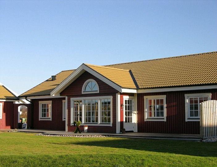 Original Schwedenhaus Schwedenhäuser Schwedenhaus Bauen