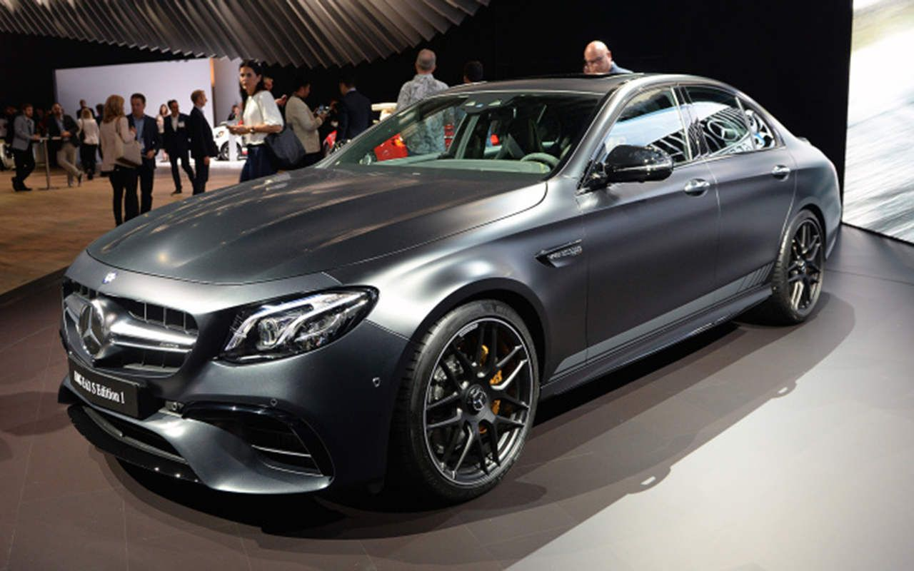 2019 Mercedes-AMG E63 S 4Matic Specs, Price and Redesign http://