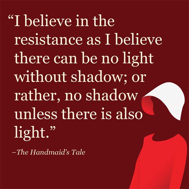 The 10 Best Quotes from The Handmaid's Tale by Margaret Atwood