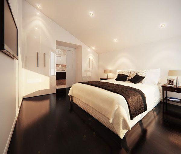16 Relaxing Bedroom Designs For Your Comfort  Bedrooms Modern Best Trendy Bedroom Designs Design Ideas