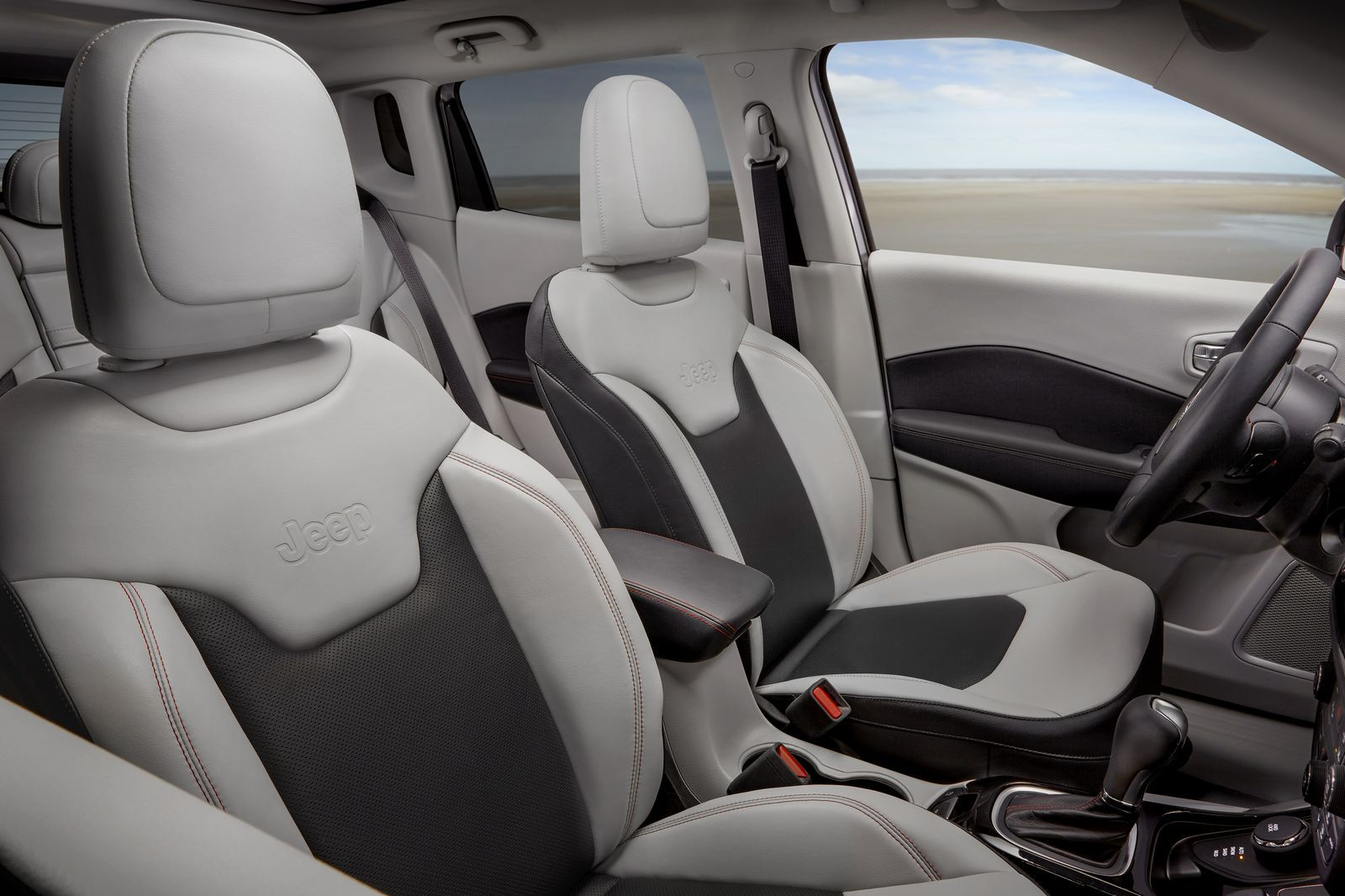 47+ Jeep compass 2017 limited interior ideas in 2021