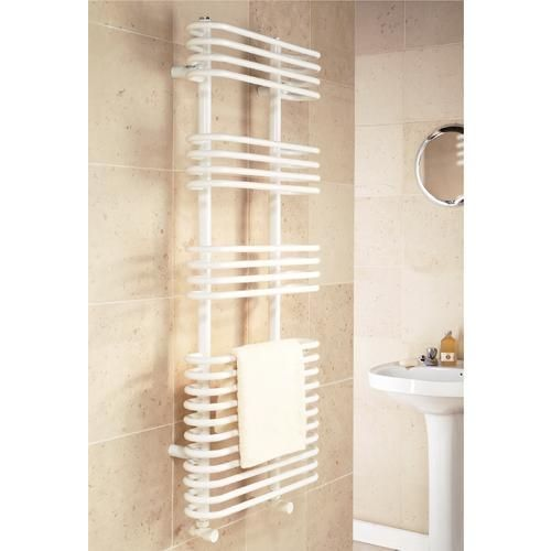 Towel Radiators Plumbworld: Not Sure If Do In Chrome