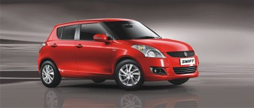 Maruti Swift Hybrid - New Car 2015 For India