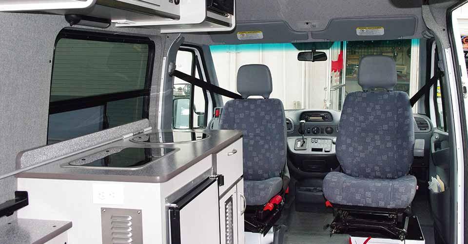 Lovely Van Parts And Accessories Https://www.vanspecialties.com/