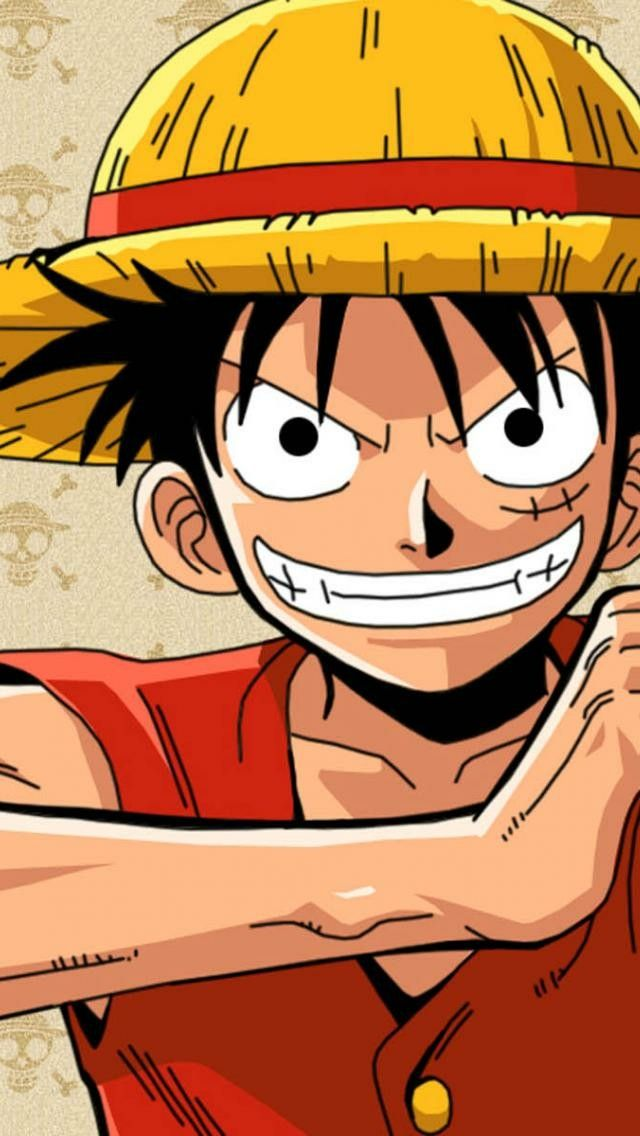 Wallpaper Hd Android Anime One Piece