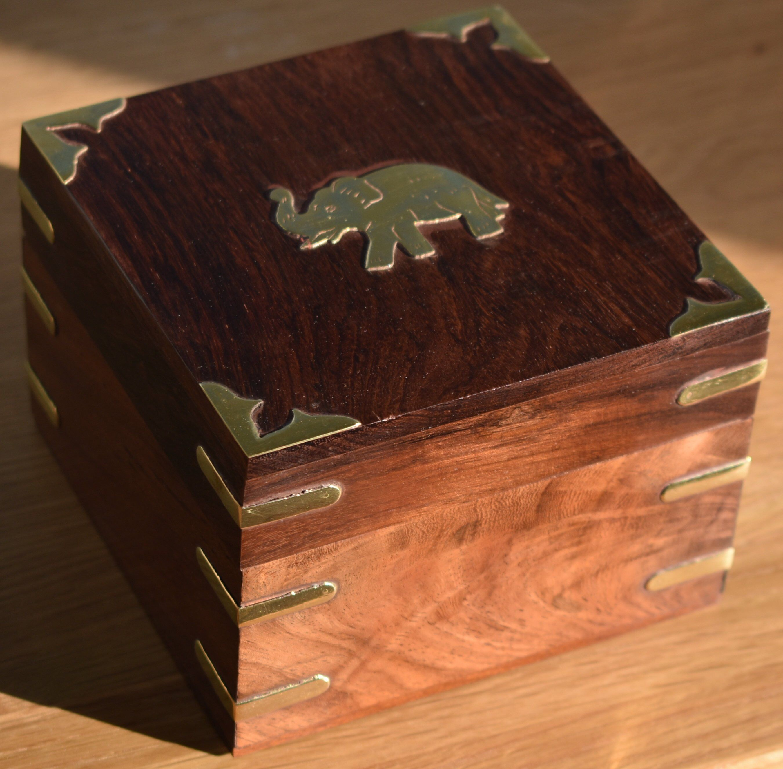 Solid Rosewood Storage Box Decor Hand Made Wooden Box Wooden Storage Box Handicraft With Images Wooden Storage Boxes Wooden Storage Wooden Boxes