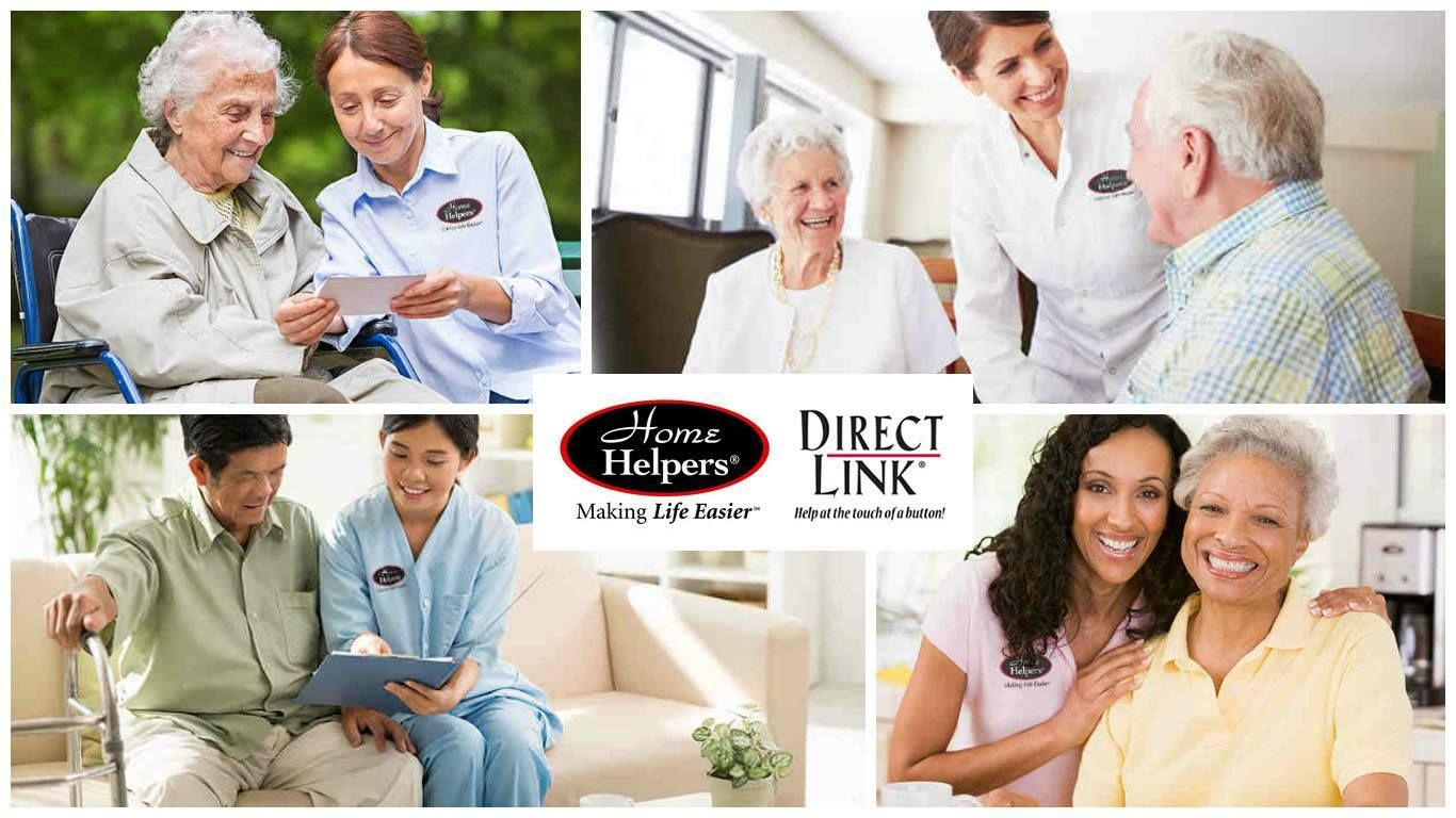 Home Helpers Quality, LocallyOwned InHome Care for