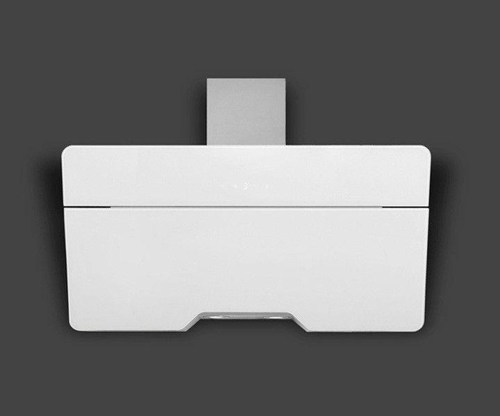 Attractive Umluft Dunstabzugshaube DHPK 08 In Weiß Bei 90 Cm Breite. Home Design Ideas