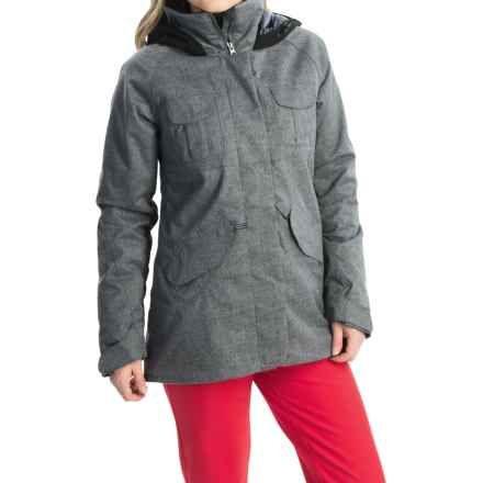 Obermeyer Suki Ski Jacket - Waterproof baf63e272