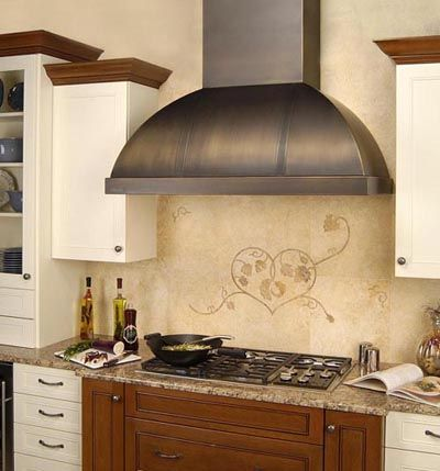 residential vintage kitchen hood ideas – Hood Kitchen