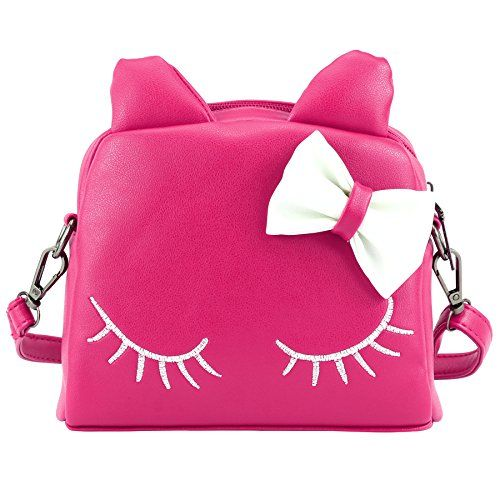 Cute Cat Accessories For Girls Cmk Trendy Kids Adorable Bow Cat