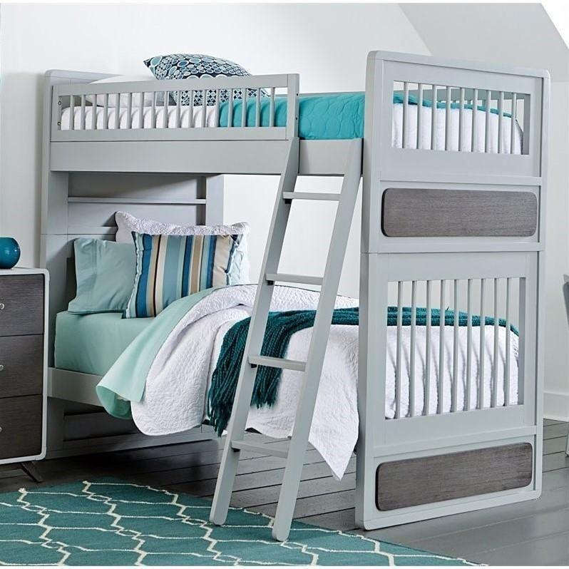 Ne Kids East End Bunk Bed Collection Las Vegas Furniture Online Lasvegasfurniutreonline