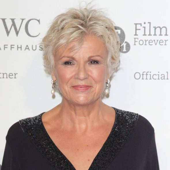 julie walters indian summers