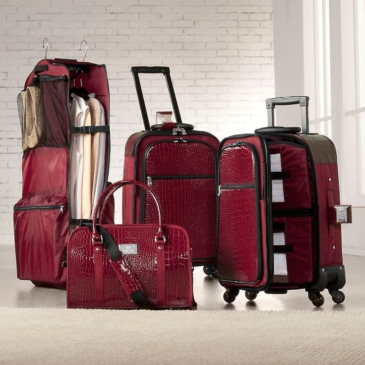 e7a565a36 Joy Mangano Luggage System | Joy Mangano Clothes It All | Joy Mangano Joy  Mangano Clothes It All ..