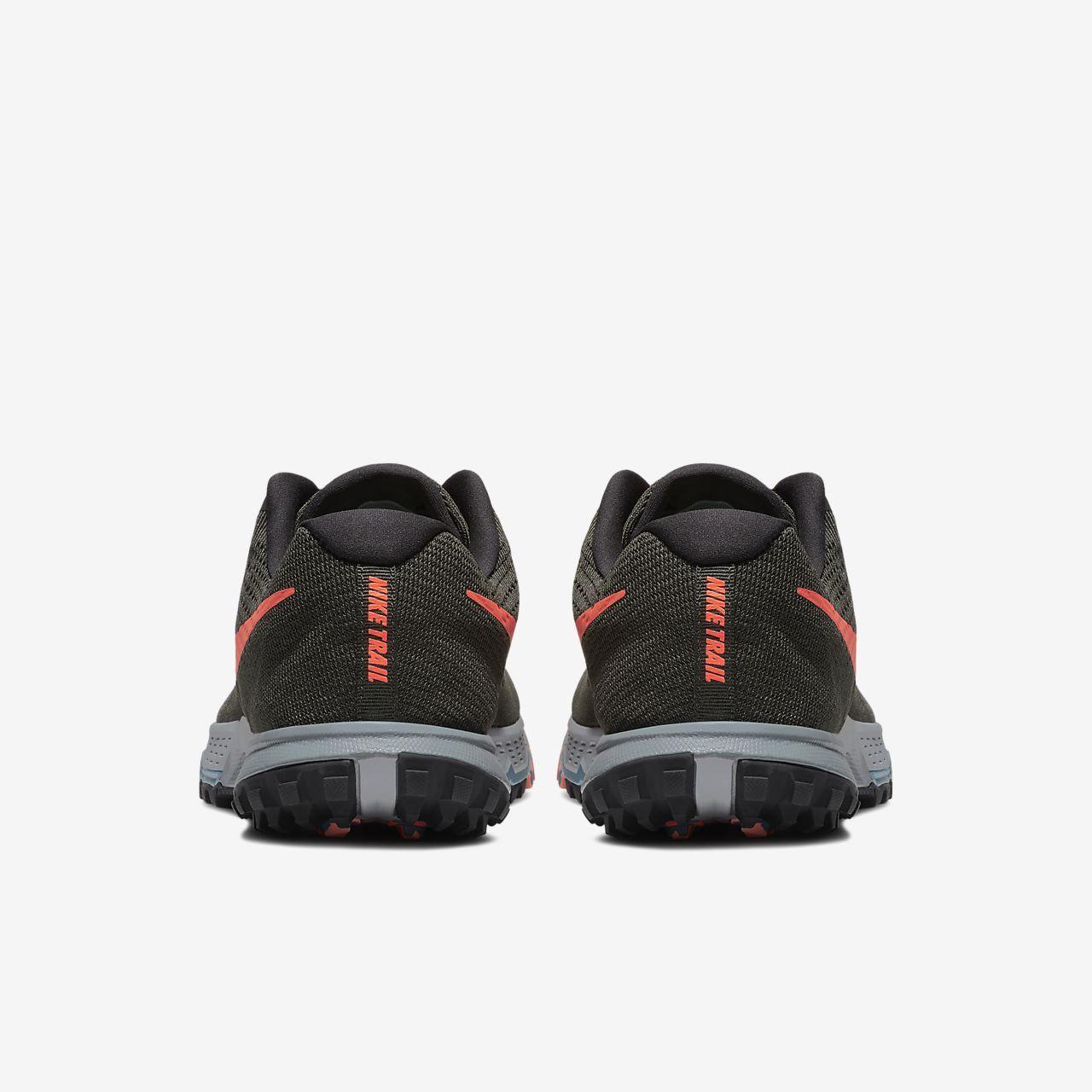 f17cc8569113e Nike Air Zoom Terra Kiger 4 Men s Running Shoe