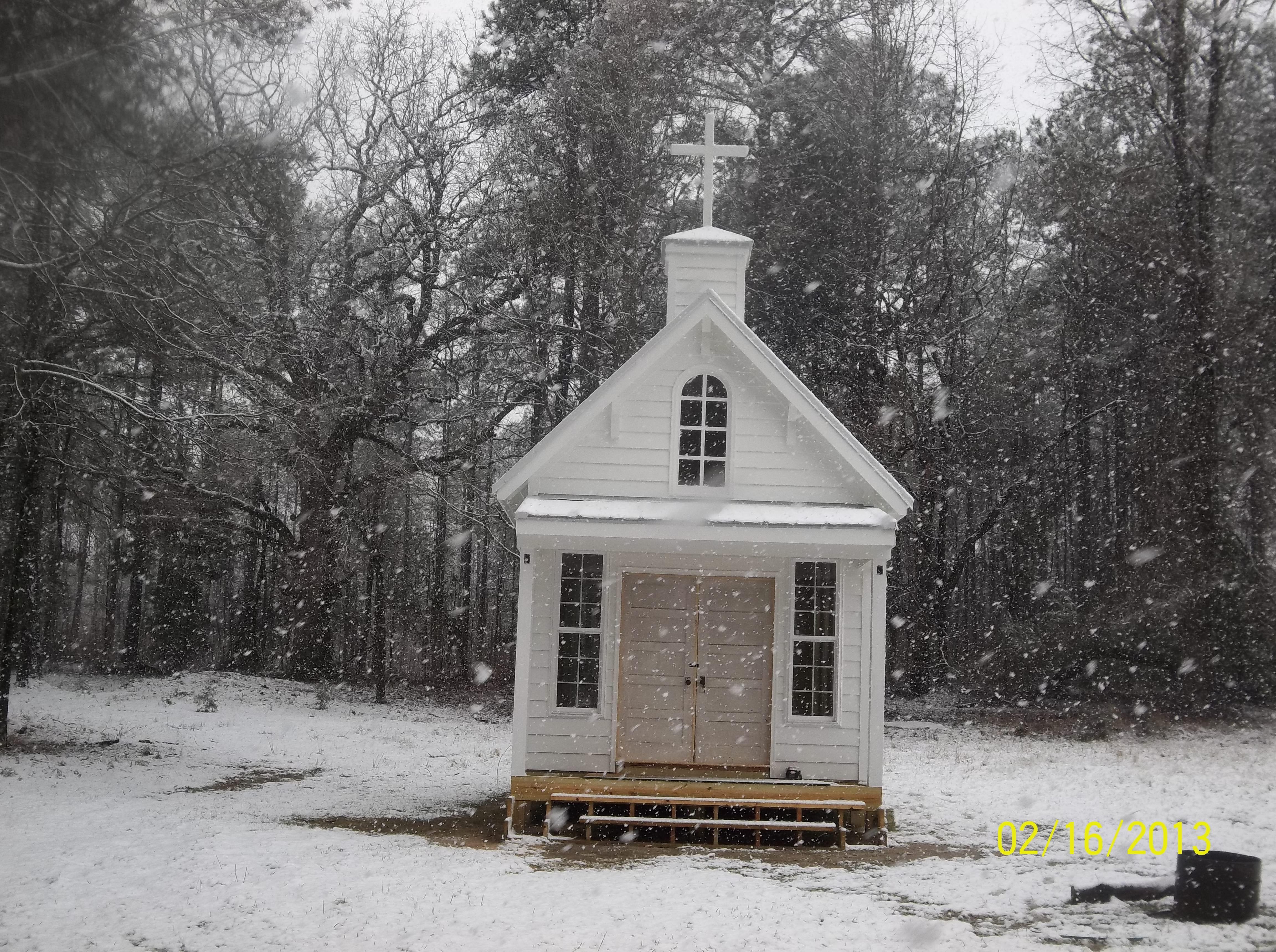 13+ Tiny wedding chapels near me info