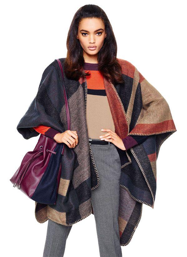 Brilhos da Moda: Para os dias frios de inverno