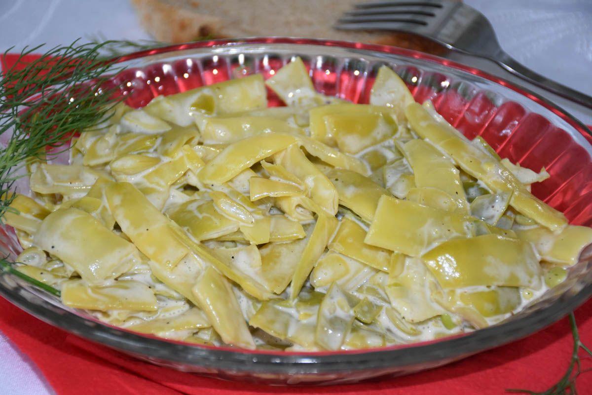 Salate cu carne fara maioneza