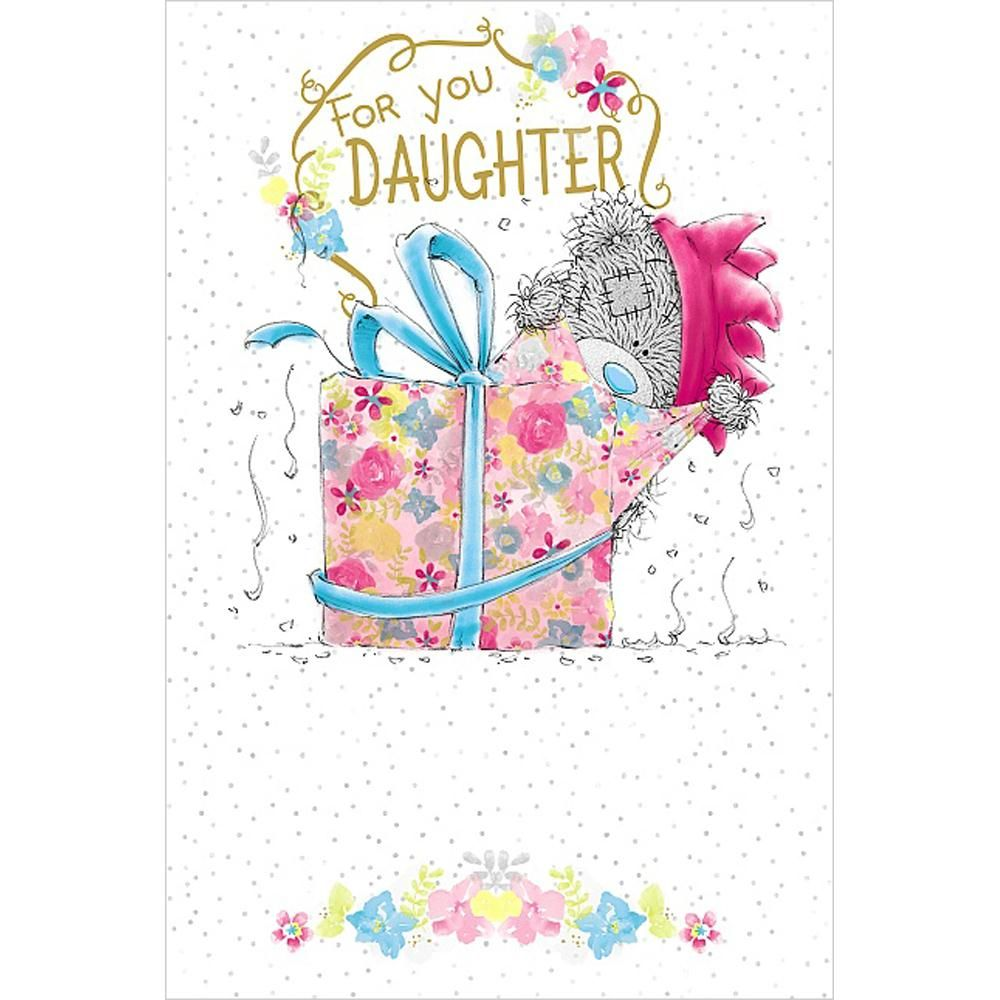 21 Today 21st Birthday Me to You Bear Card 189 – Me to You Birthday Card