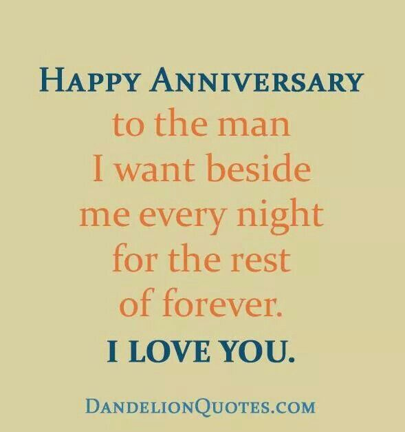 Johnson62312 For My Husband Anniversary Quotes Happy
