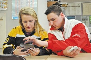Schools seeking best digital tools :  Goal is smartest use of technology to educate students