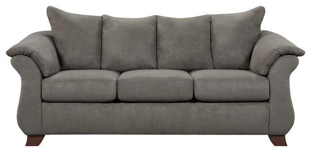 Wonderful Cool Grey Microfiber Couch , Unique Grey Microfiber Couch 86 In Sofa Room  Ideas With Grey