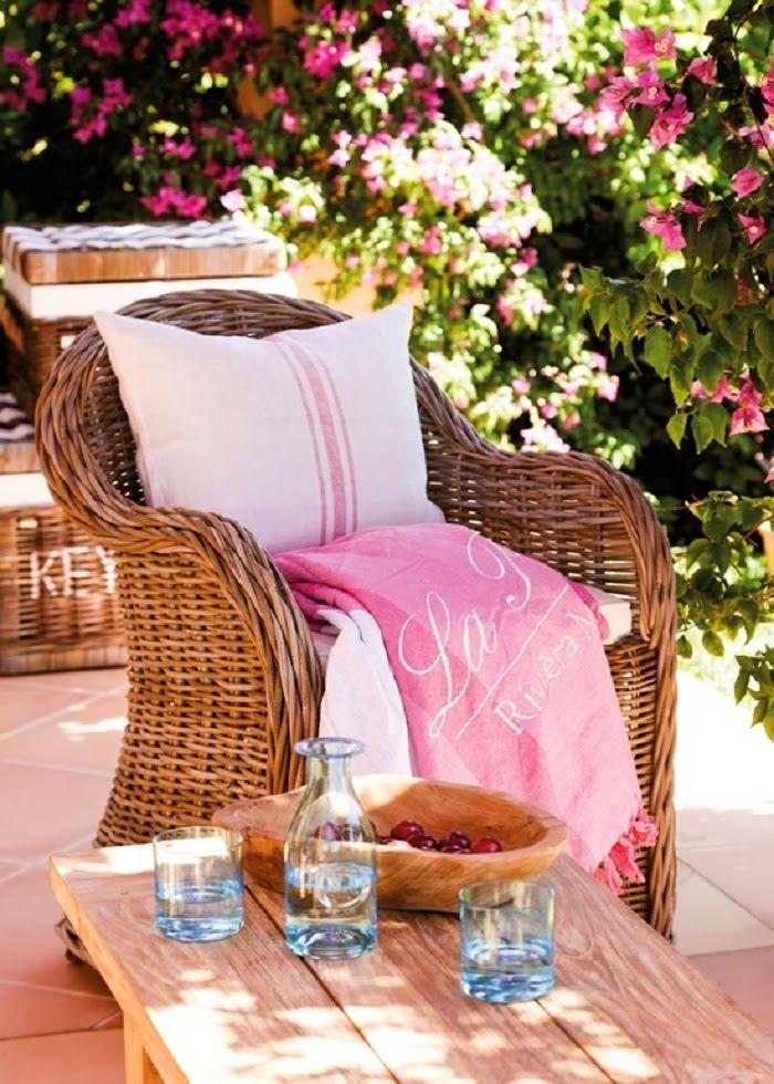Happy Weekend... - CHIC COASTAL LIVING | Pink | Pinterest | Coastal ...