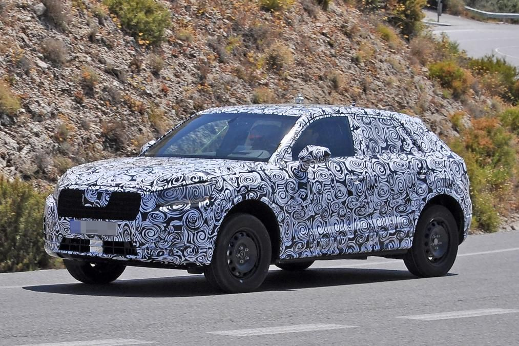 Audi Q1 Crossover To Be Based On Audi A1 Debut By 2020 Audi Audi A1 How To Find Out