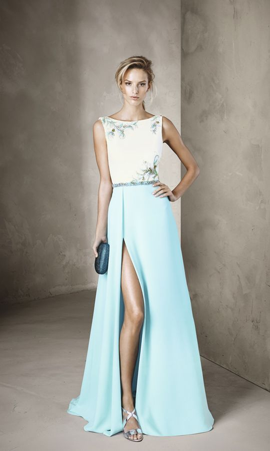 Gorgeous For A Bride Or Her Maids With An Aquamarine Wedding Theme
