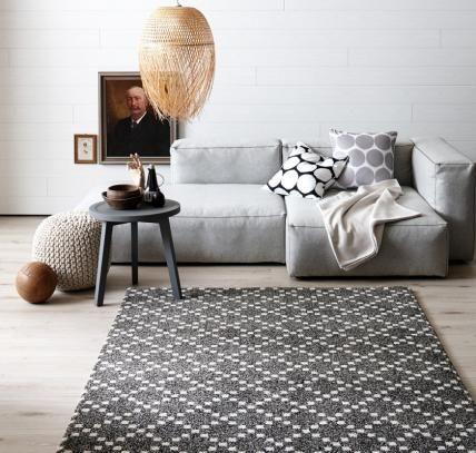 teppiche f r sch nes wohnen in 2018 rugs textiles pinterest sch ner wohnen teppiche. Black Bedroom Furniture Sets. Home Design Ideas