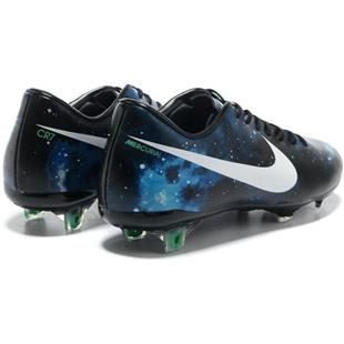 CR7 Galaxy Cleats.  1f0fa71352dfb