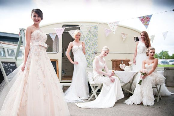 The Wedding Event with a Difference - 6 Days to go!   Our blog   Save the Date Magazine