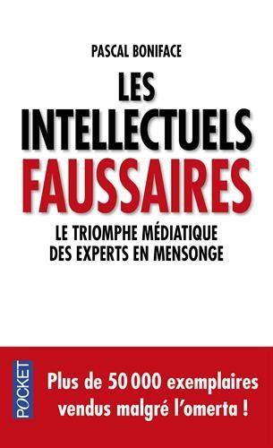 TÉLÉCHARGER LES INTELLECTUELS FAUSSAIRES PDF