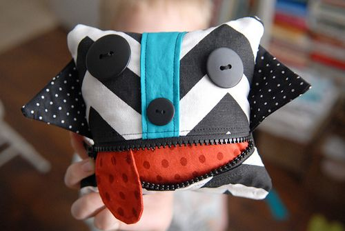 I so need to make some of these...they are DARLING and so much fun!
