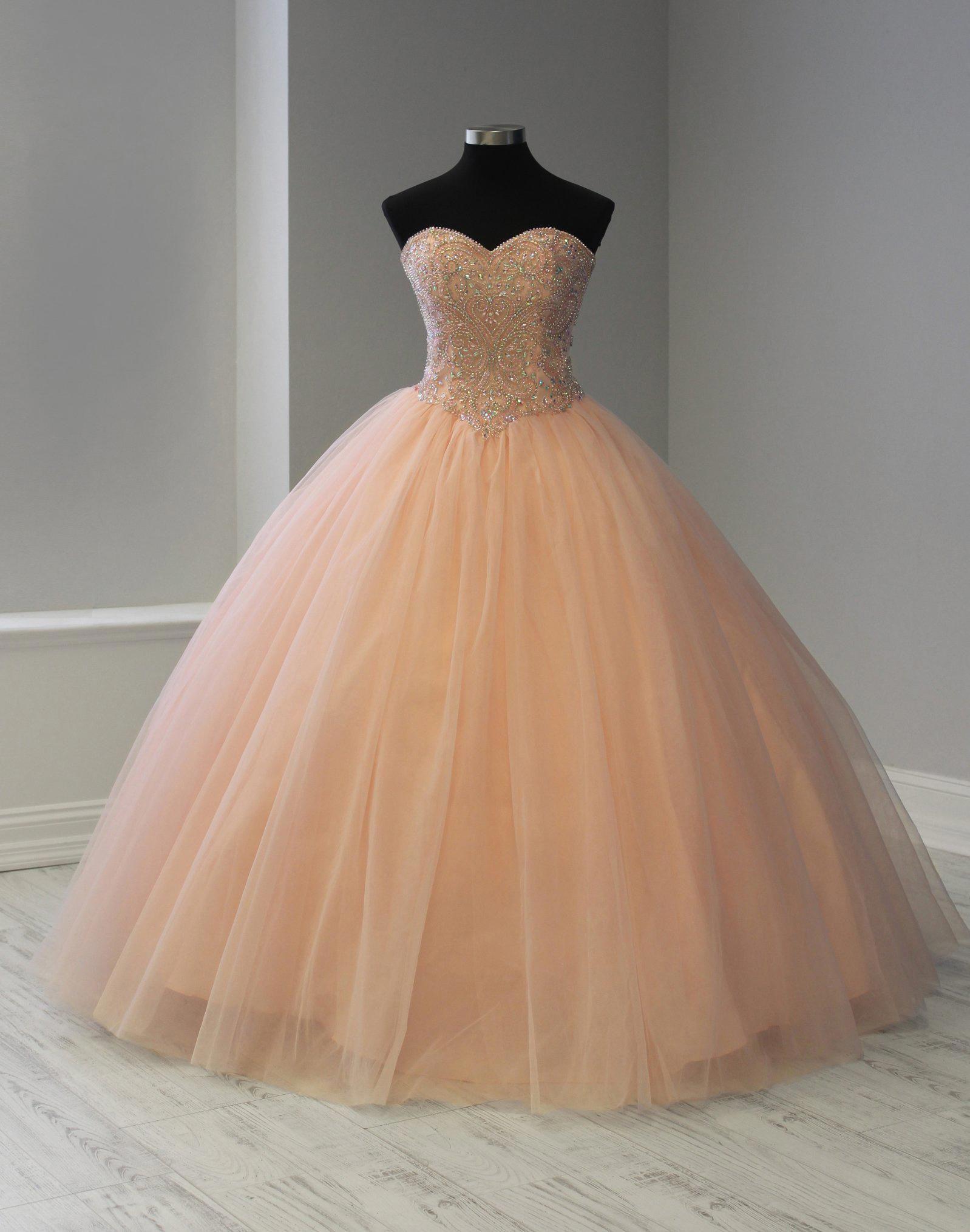 Fashiondresses En 2019 Vestidos De Quinciañera Vestidos