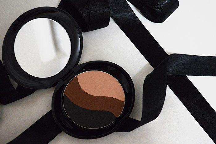 "Maquiagem Eudora: Sombra Color Attraction  ""Bronze Divino"""