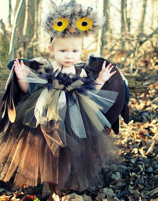 cool halloween costume ideas for infants best infant girl halloween costumes owl tutu - Baby Owl Halloween Costumes