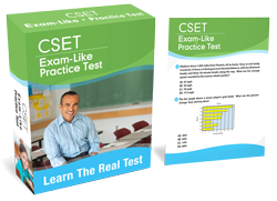 Former CSET test taker sounds the alarm on mediocre CSET preparation materials and practice tests