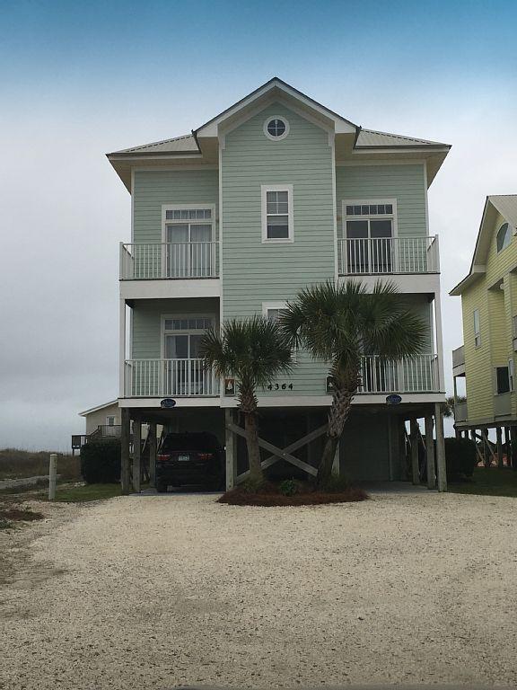 Gulf Shores Al Vacation Rental: Condo Vacation Rental In Gulf Shores, AL, USA From VRBO