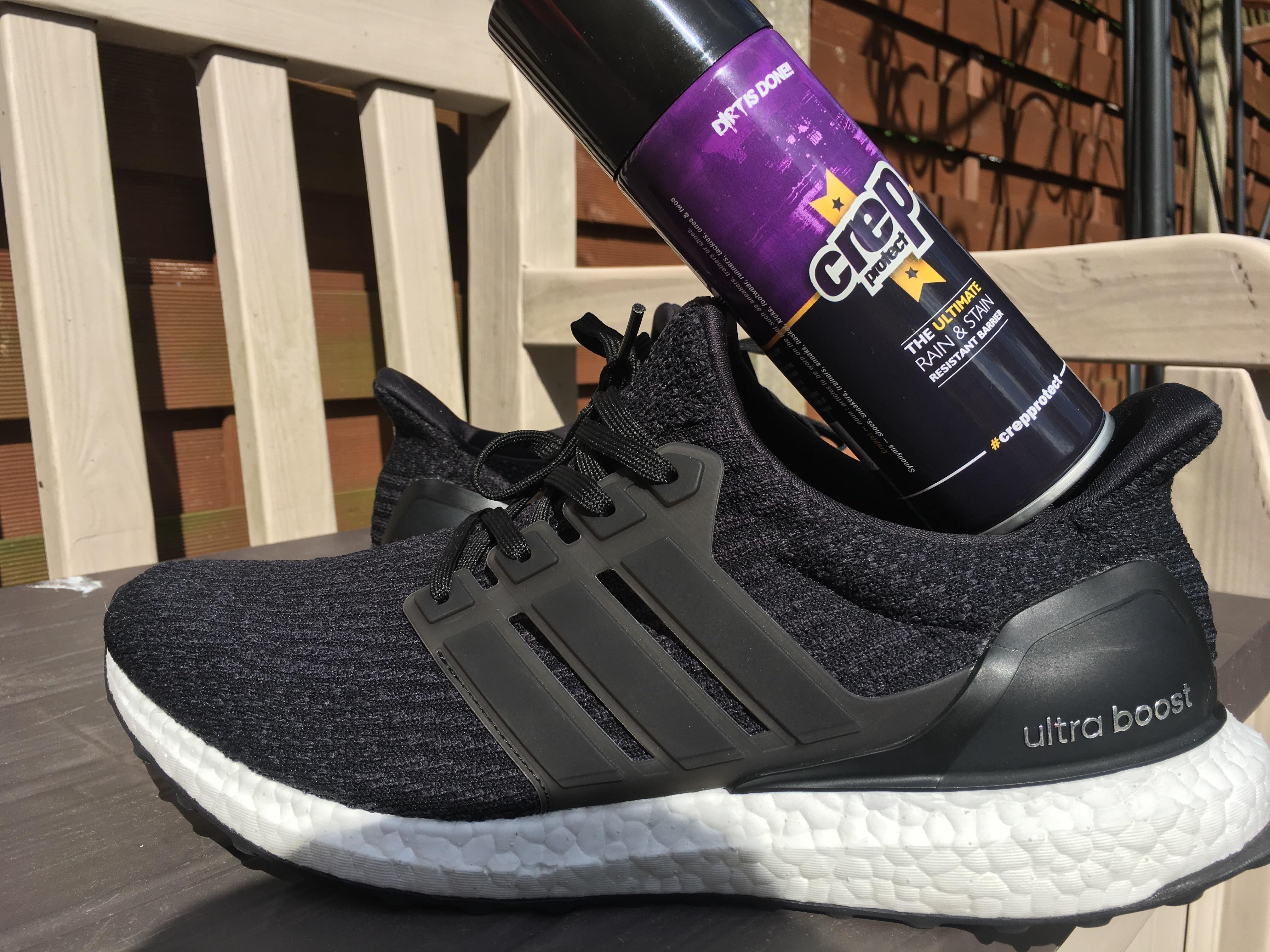 Ultra Boost Core Black BB3909 Sneakers Adidas | MEN