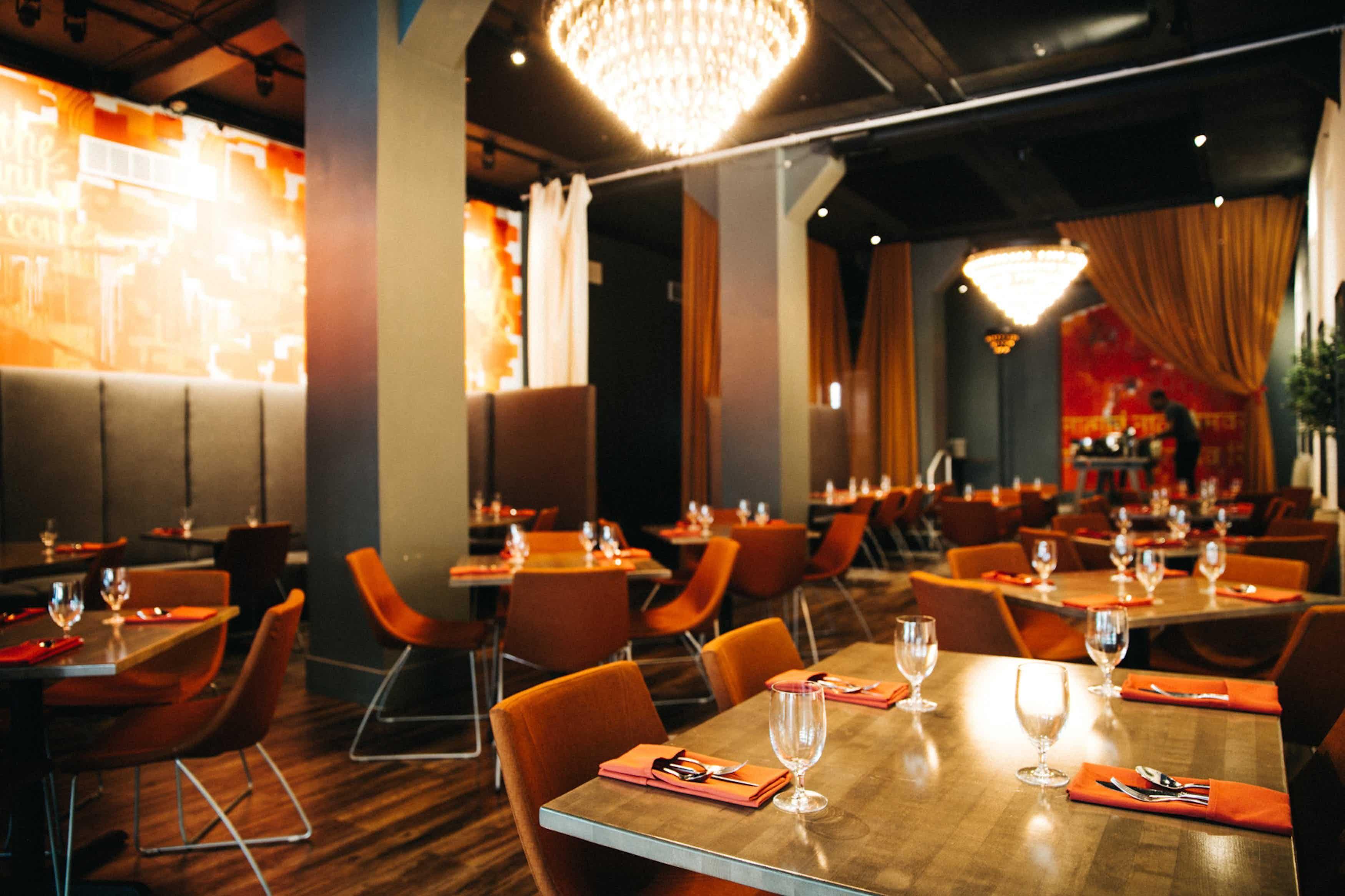 Best Restaurants For Date Night Philadelphia Food Travel