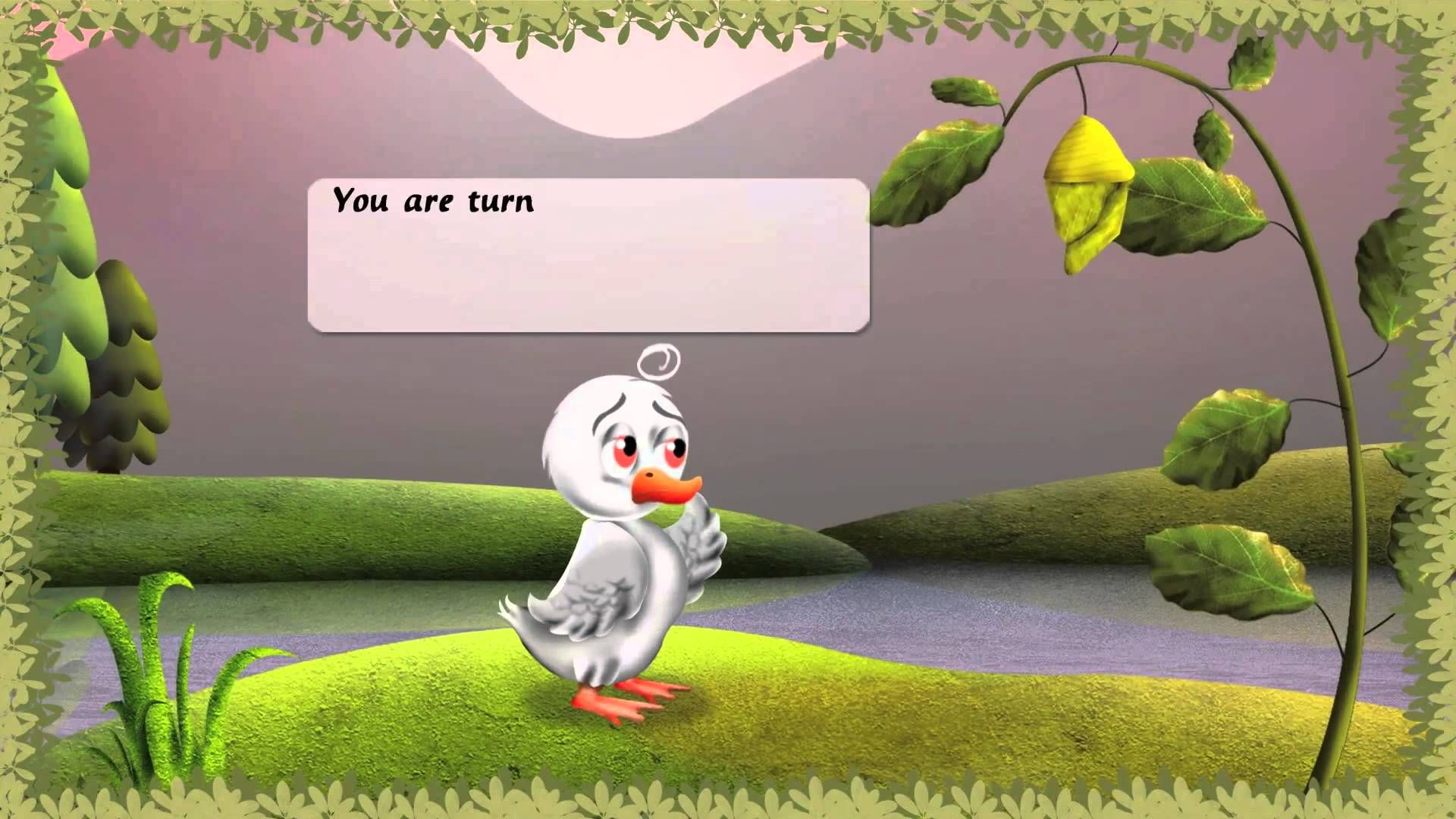 Learn English Through Story: The Ugly Duckling (Level 11 ...