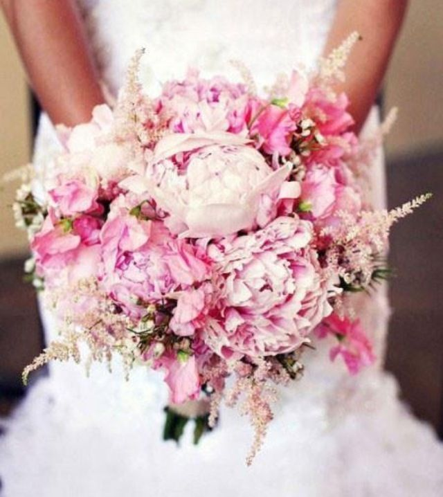 Perfect bouquet..